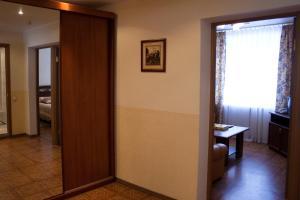 Park Hotel Bitsa, Hotels  Moskau - big - 17