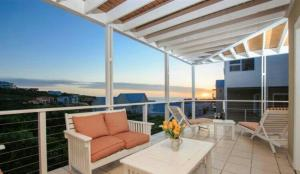 Milkwood Ridge Holiday Home