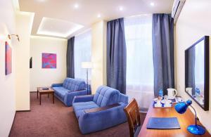 Отель Наутилус Инн - фото 19