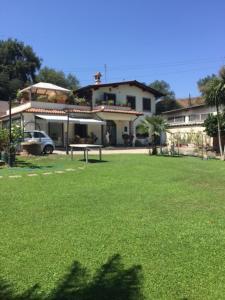 Garden suite Rome