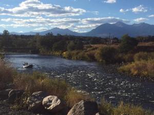 River Time, Дома для отпуска  Salida - big - 30