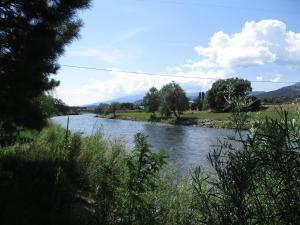 River Lover's, Дома для отпуска  Howard - big - 11