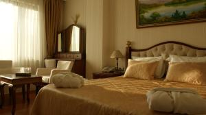 Отель Qobuland - фото 14