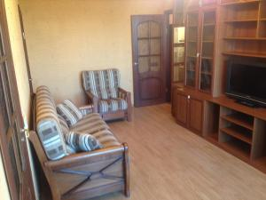 Apartment on Profsoyuznaya 19