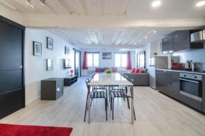 Dreamyflat - Apartment Marais