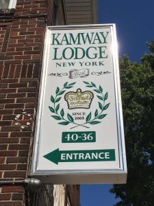 obrázek - Kamway Lodge