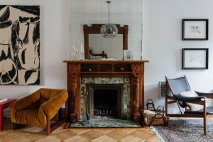 onefinestay - Bedford Stuyvesant private homes - Apartment - Brooklyn