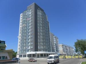 In Belokurikha Apartment