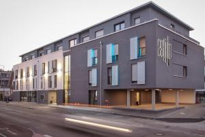 Design & Lifestyle Hotel Estilo