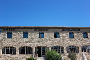 obrázek - Hôtel Le Manoir