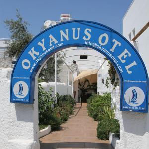 obrázek - Okyanus Hotel