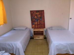 Quisqueyana Guesthouse
