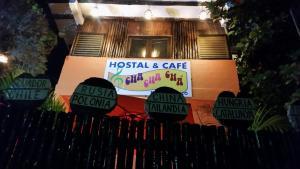 Hostal Cha Cha Cha, Hostelek  Tulum - big - 22