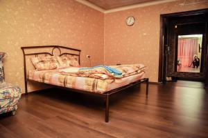 Apartment Tamanskoy Armii 114