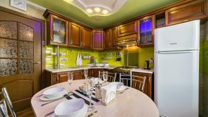 Apartament on Vipolzov Pereulok