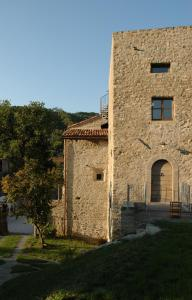 Nearby hotel : Agriturismo Casteldelpiano