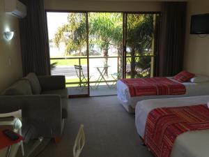 obrázek - Abel Tasman Waterfront Motel