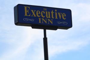 obrázek - The Executive Inn & Suites