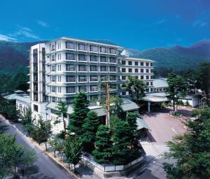 Омати - Tateyama Prince Hotel