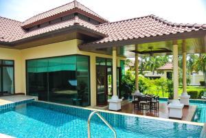 Les Palmares Villas, Курортные отели  Банг Тао Бич - big - 132