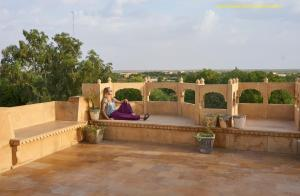 Hotel Royal Haveli, Hotels  Jaisalmer - big - 80
