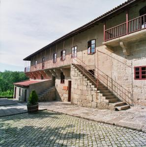 A picture of Hotel Torre Lombarda