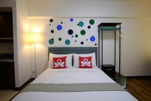 ZEN Rooms Quezon North Avenue