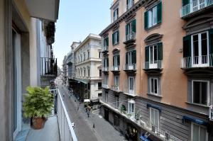Alliv - Appartamento Toledo