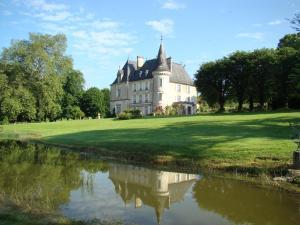 Château de la Chabroulie