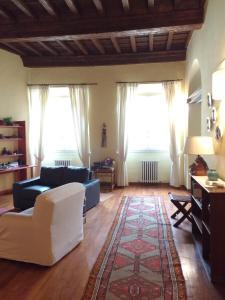 Apartment Lucia in Santa Croce