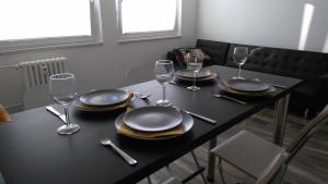 shades of grey apartment