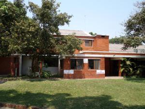 Лусака - City Lodge Lusaka