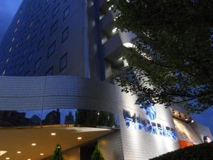 Day Nice Hotel Tokyo
