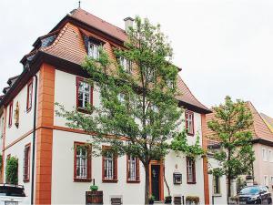 Weingut & Gästehaus Gebrüder Müller, Pensionen  Iphofen - big - 1