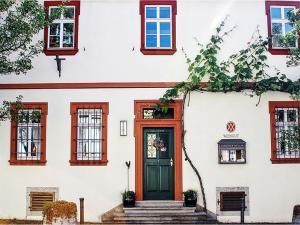 Weingut & Gästehaus Gebrüder Müller, Penzióny  Iphofen - big - 9