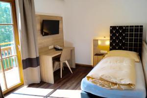 Unterwirt - Hotel - Saalbach Hinterglemm