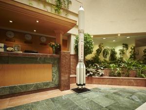 Отель Протон - фото 4