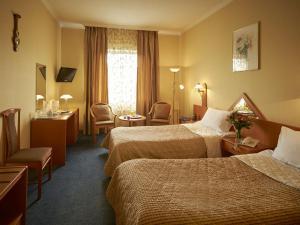 Отель Протон - фото 3