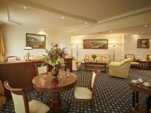 Отель Протон - фото 5