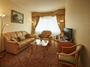 Отель Протон - фото 2