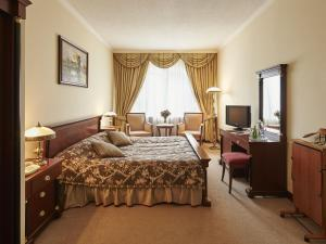 Отель Протон - фото 9