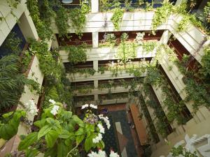 Отель Протон - фото 16