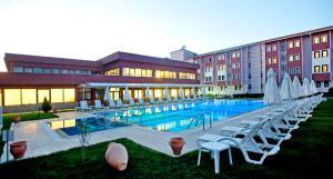 Каймаклы - Crystal Kaymakli Hotel & Spa