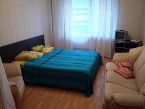 Apartment on Odoevskogo