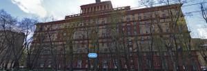 Guest House on Kosmodamianskaya naberezhnaya, Vendégházak  Moszkva - big - 25