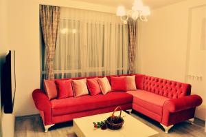 Hera Suites & Residence Atasehir