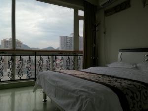 U Hotel Apartment
