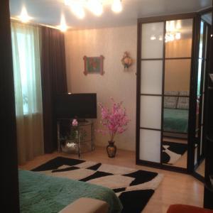 Apartment Na Amurskom Bulvare