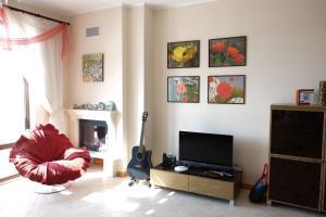 Apartment at Hillside Village, Apartmány  Bozhurets - big - 34