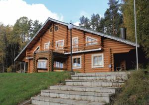 Seliger Cottage